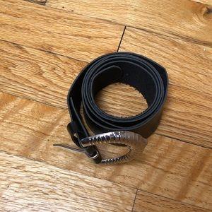 Vintage Belt (Black)
